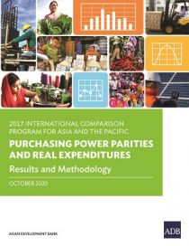 2017 International Comparison Program for Asia and the Pacific: Purchasing Power Parities and Real Expenditures — Results and Methodology